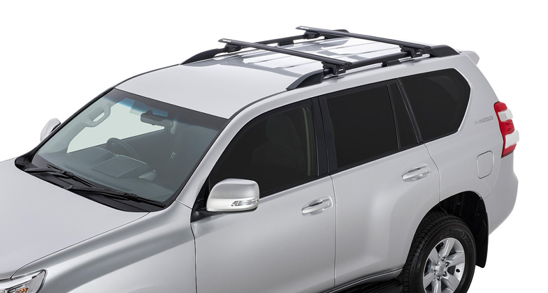 Toyota Prado 5dr 4wd With Roof Rails 150 Series 11 09on