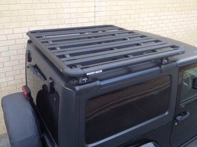 jeep wrangler jk 2dr 4wd hard top 02 11on rhino pioneer. Black Bedroom Furniture Sets. Home Design Ideas