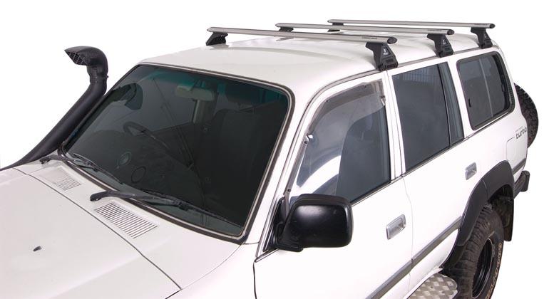 Toyota Land Cruiser 4dr 4wd 80 Series 05 90 03 98 Rhino