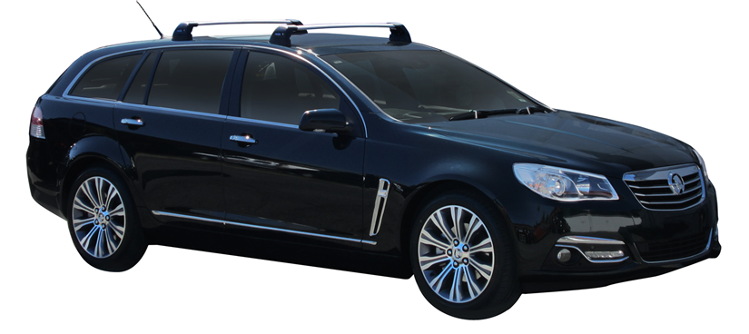 Holden Commodore Ve Vf 4dr Wagon 04 08on Whispbar Roof