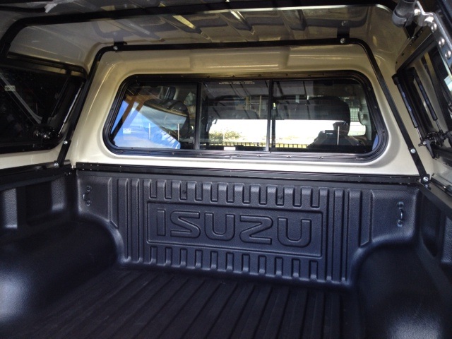 Canopy Internal Frame Rhino Vortex Rack 1 Internal