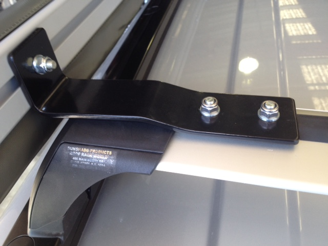Awning Extended Brackets Awnbs Bar Fitting Pr Roof