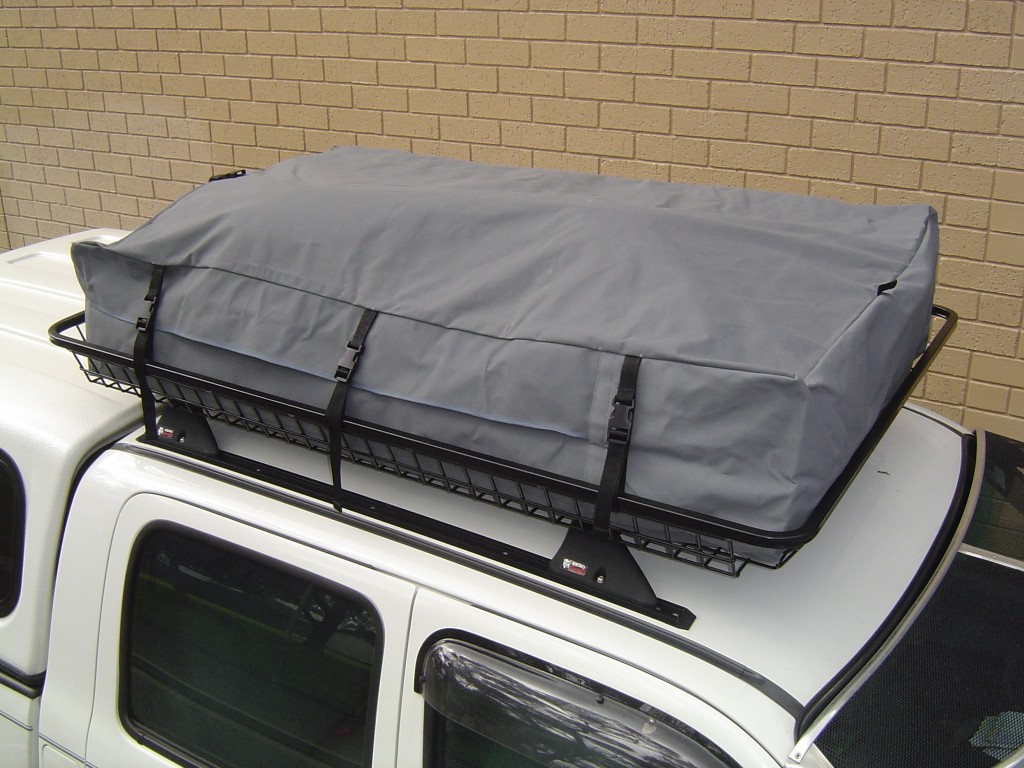Base Canvas Pb9012 900x1200x300m Roof Rack Luggage Bag