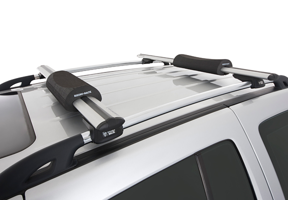 Rhino Rwp01 Roof Rack Foam Canoe Pads Pr Roof Rack World
