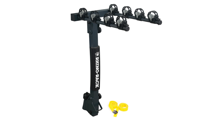 Rhino Rbc008 Tow Ball Bike Carrier