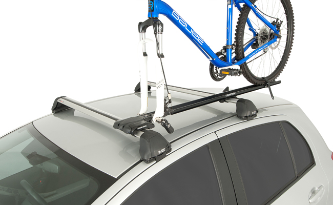 Rhino Rbc035 Fork Mounted Bike Carrier