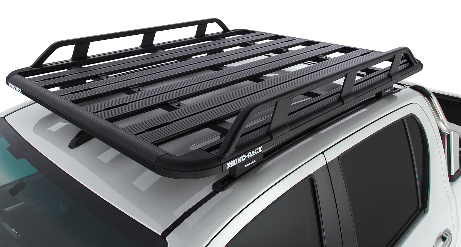 rhino pioneer roof system products sport vogue rover range rack platform land