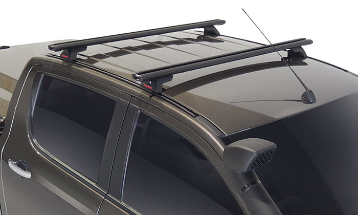 Bt50 Roof Rack World