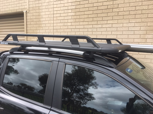 Ford Ranger Wildtrak Px 4dr Ute Double Cab With Roof