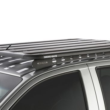 Isuzu Roof Rack World