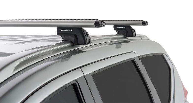 Mitsubishi Pajero Sport 4dr Suv With Flush Rails 12 15