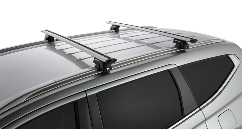Mitsubishi Pajero Sport 4dr SUV With Flush Rails 12/15 ...