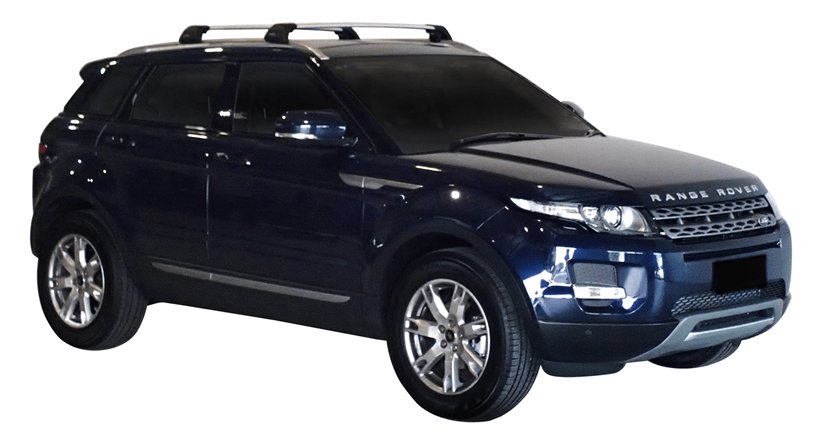 Land Rover Range Rover Evoque 5dr Suv With Roof Rails 11